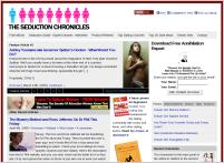 Thumbnail image of seduction-chronicles.net